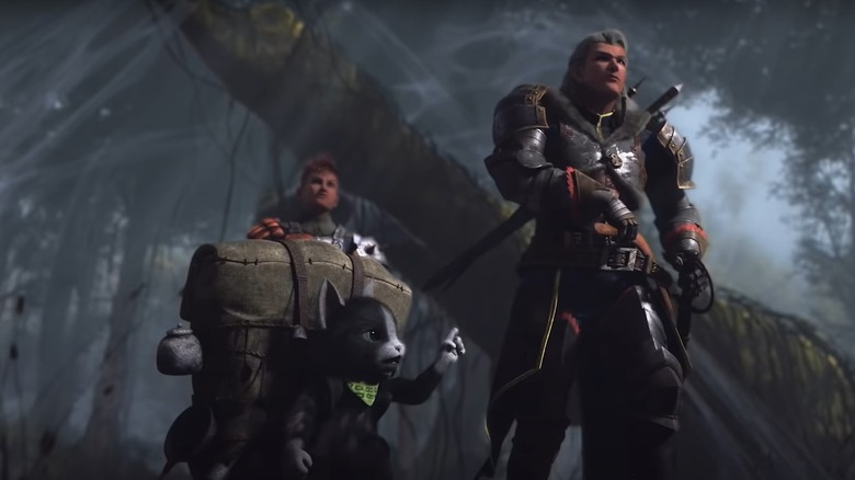 Monster Hunter: Legends Of The Guild Release Date, Cast And Plot - What We  Know So Far