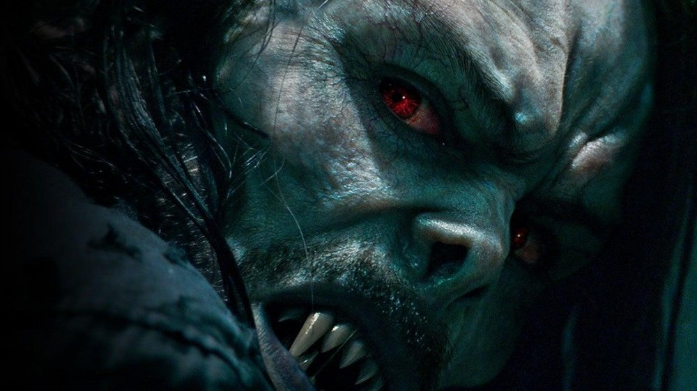 Morbius, The Living Vampire