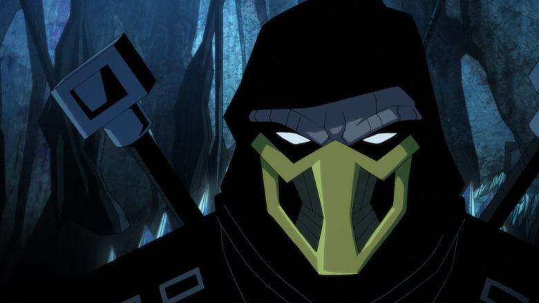 Mortal Kombat Legends: Battle Of The Realms Ending Explained