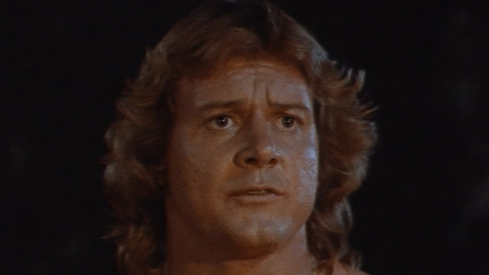 Roddy Piper comes to Frogtown