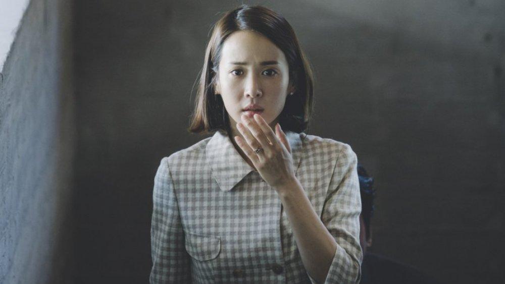 Cho Yeo-Jeong, Parasite