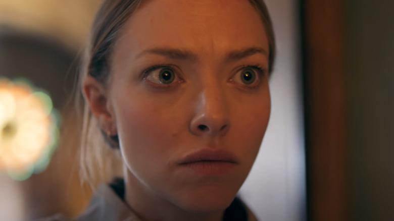 Amanda Seyfried as Catherine Claire