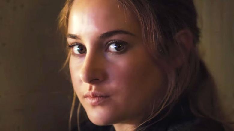 Tris Prior looks ahead