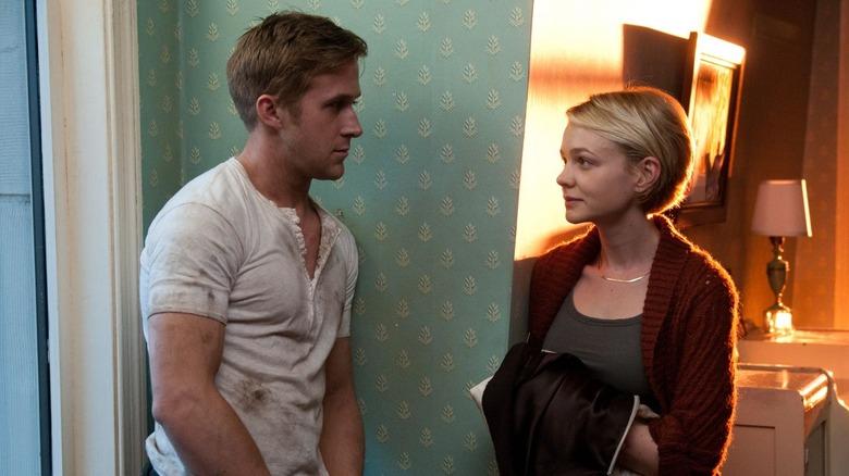 Ryan Gosling and Carey Mulligan talk