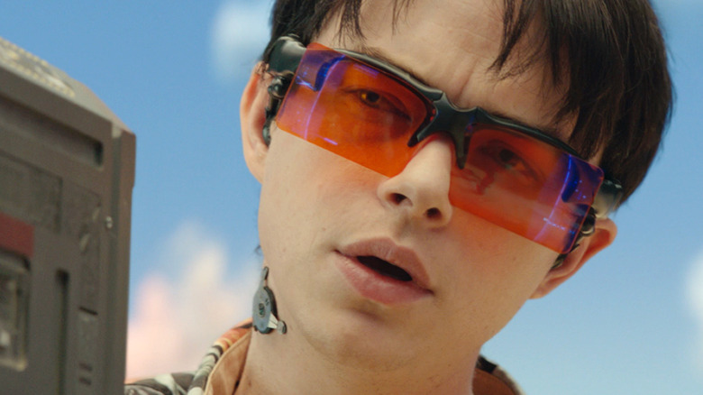 Dane DeHaan Valerian and the City of a Thousand Planets