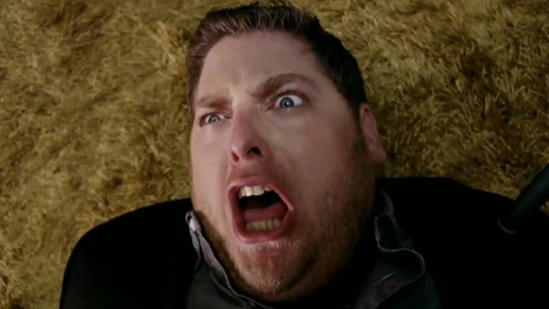 Jonah Hill in Get Him to the Greek