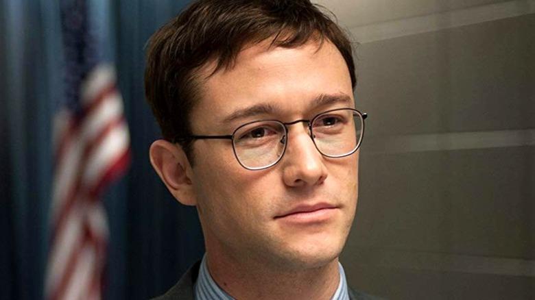 Mr. Corman in glasses