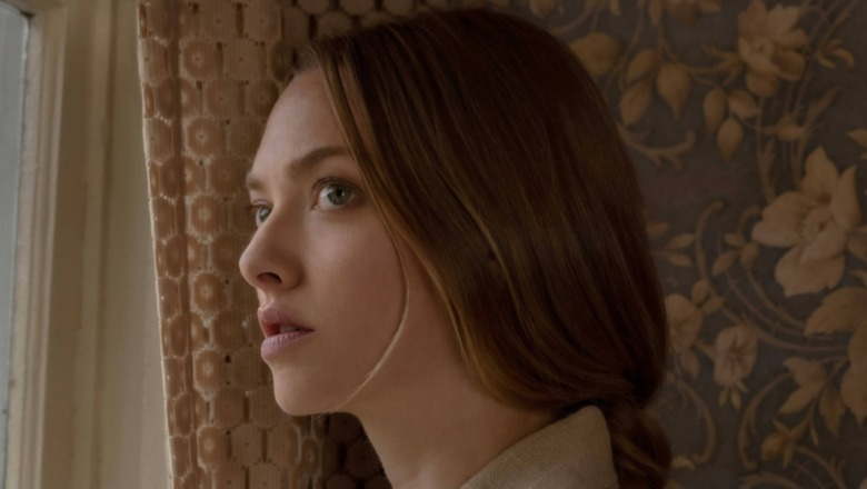Amanda Seyfried as Catherine Clare