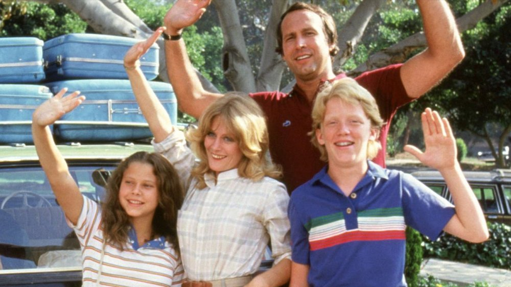 Still from National Lampoon's Vacation