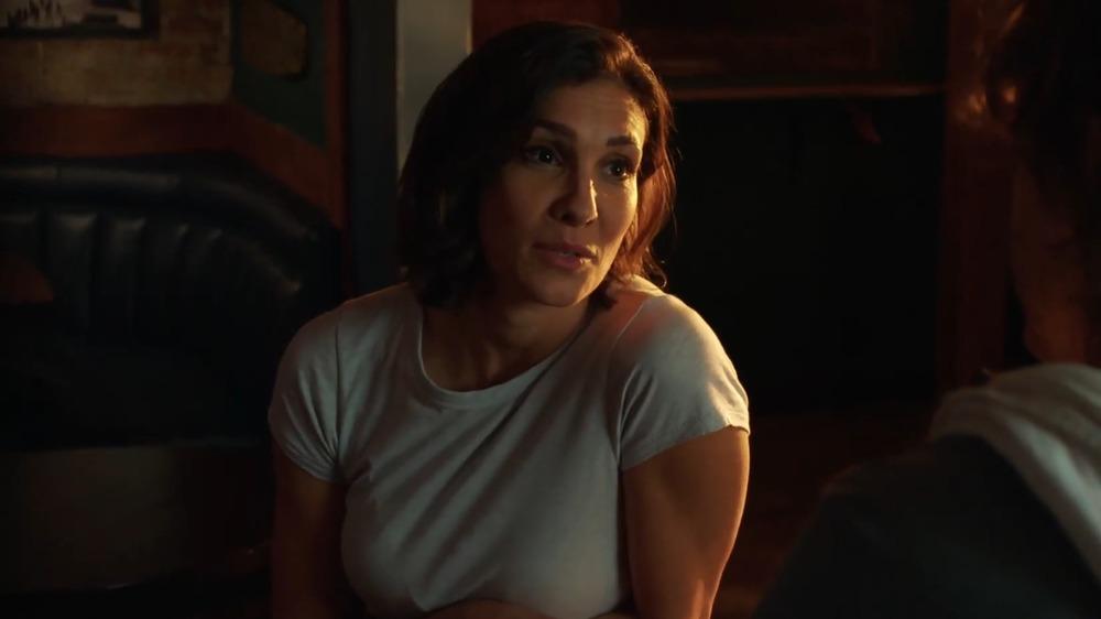 Daniela Ruah as Kensi on NCIS: Los Angeles