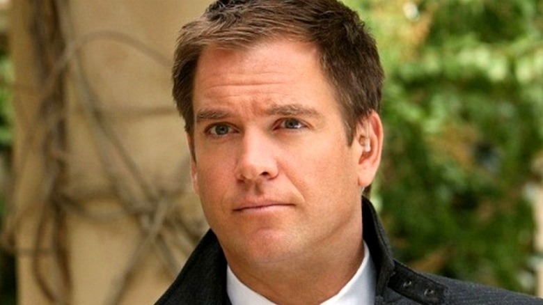 Weatherly as DiNozzo in NCIS