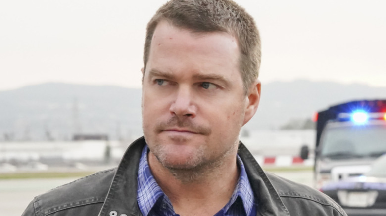 Chris O'Donnell in NCIS: Los Angeles