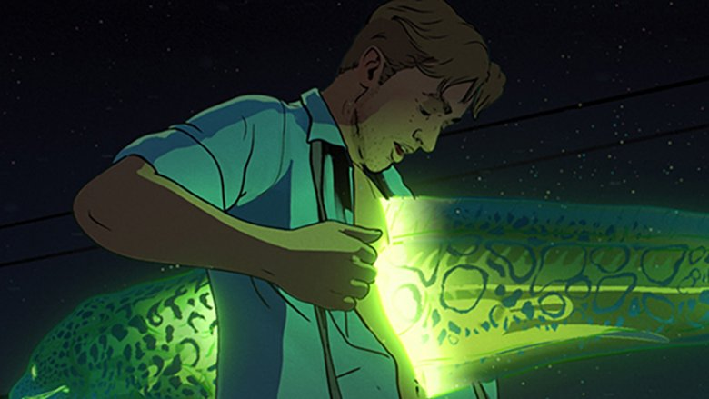 Love, Death & Robots Netflix series