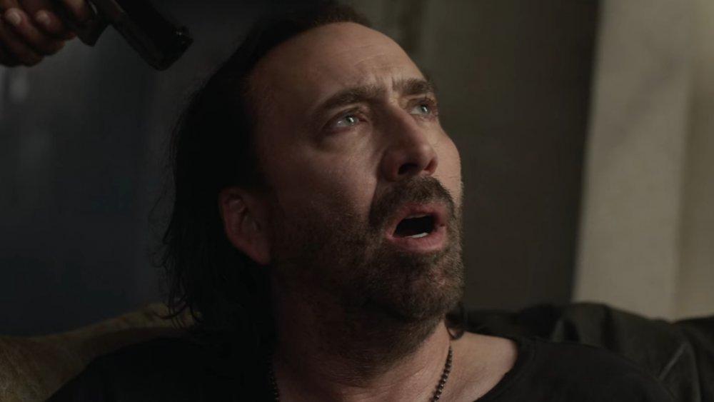 Nicolas Cage as Joe in Between Worlds