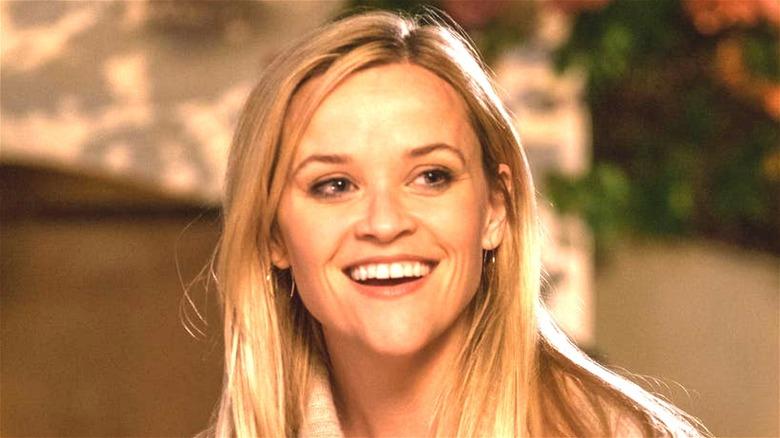 Alice smiling
