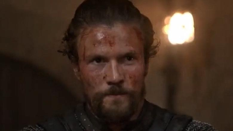 Leo Suter Vikings: Valhalla