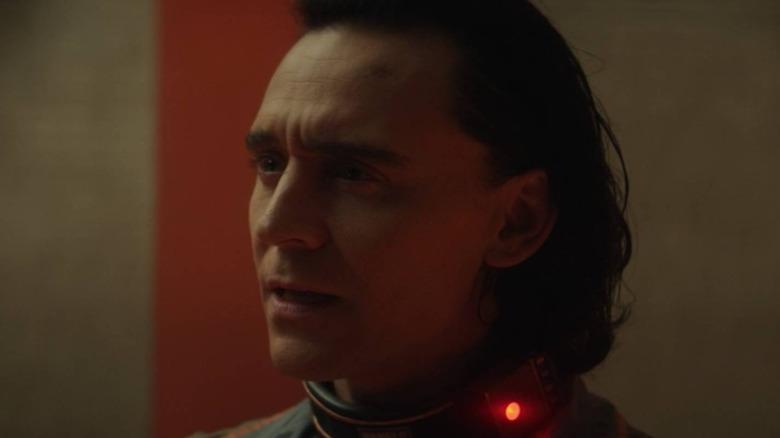 Loki at the TVA