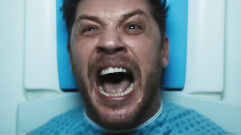 Tom Hardy in Venom