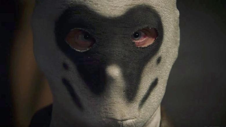 Still from Watchmen trailer
