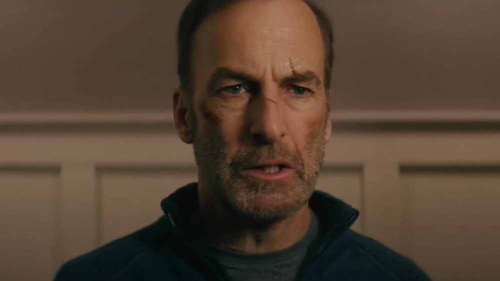 Bob Odenkirk becomes an action star in the upcoming film Nobody