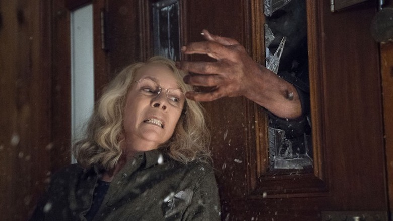One Line In The Halloween Kills Trailer Has Fans Losing Their Minds