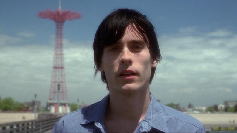 Jared Leto in Requiem for a Dream