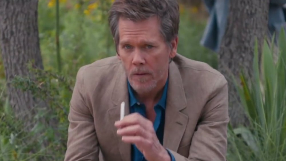 Kevin Bacon in I Love Dick
