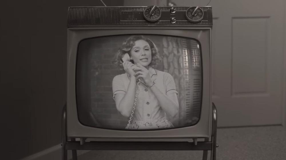 Wanda on TV