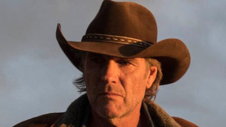 Robert Taylor as Walt Longmire