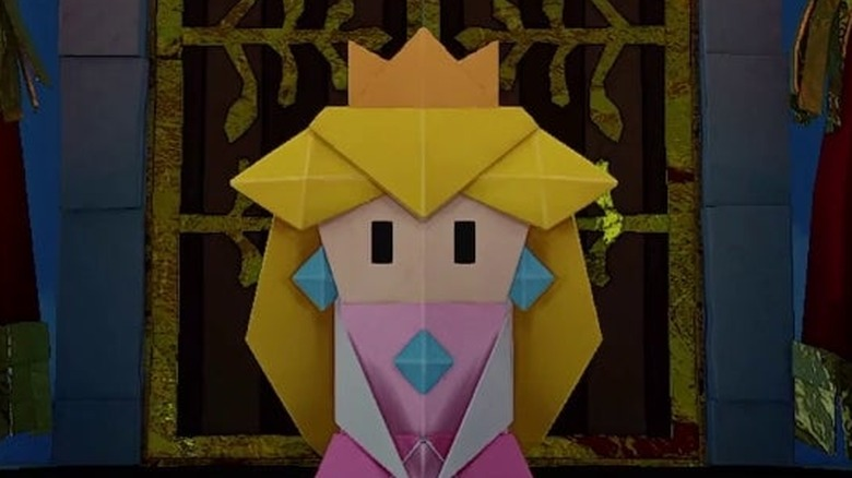 paper mario, the origami king, release date, trailer, cost, plot