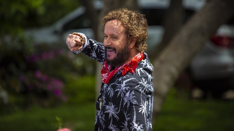 Pauly Shore in Guest House