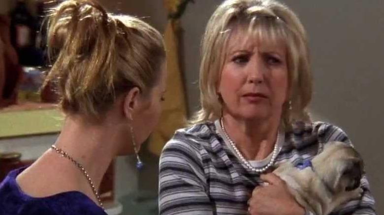 Phoebe : Friends