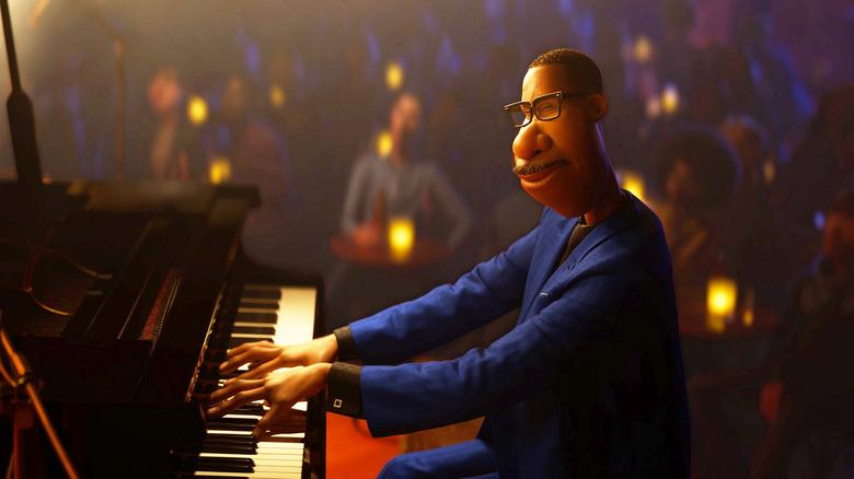 Scene from Pixar's Soul