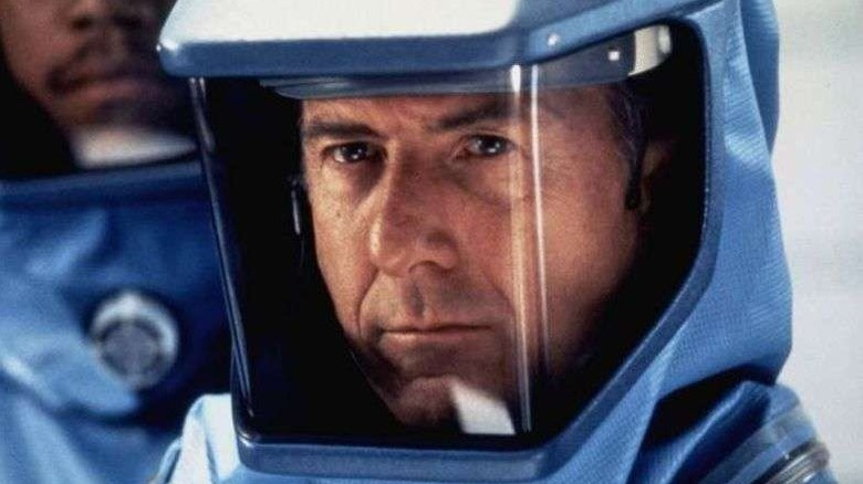 Dustin Hoffman in Outbreak