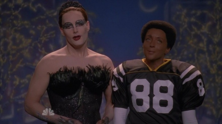 Questionable Things That Happened On 30 Rock