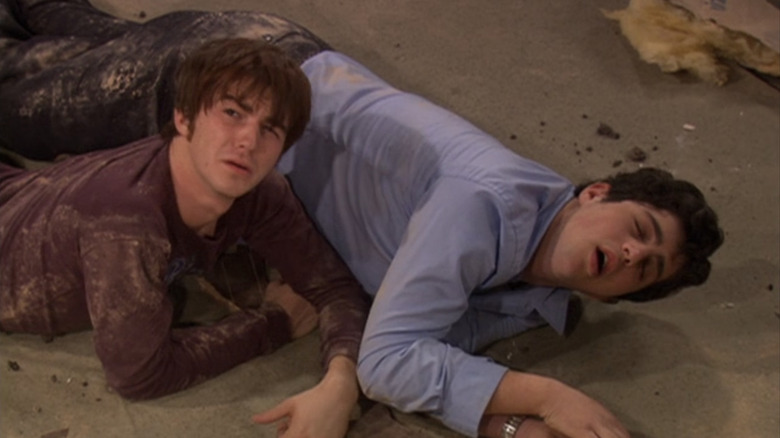 Questionable Things We Ignored In Drake And Josh