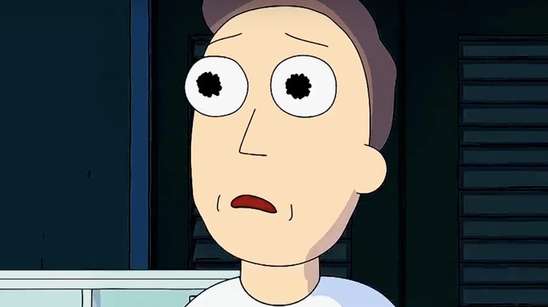 Rick and Morty season 4, episode 2
