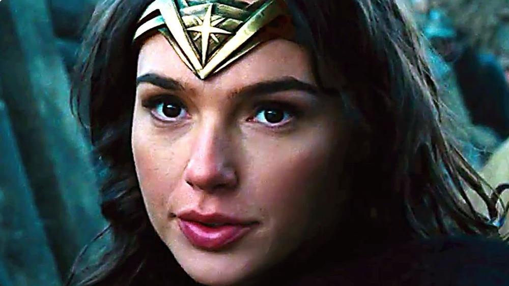 Still from Wonder Woman