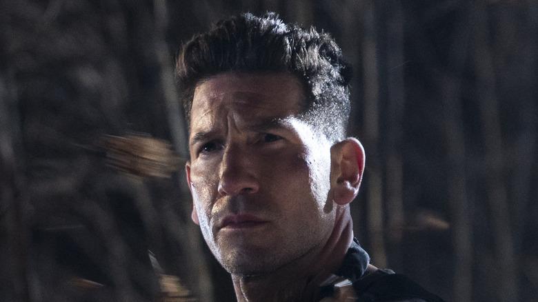 The Punisher on Netflix