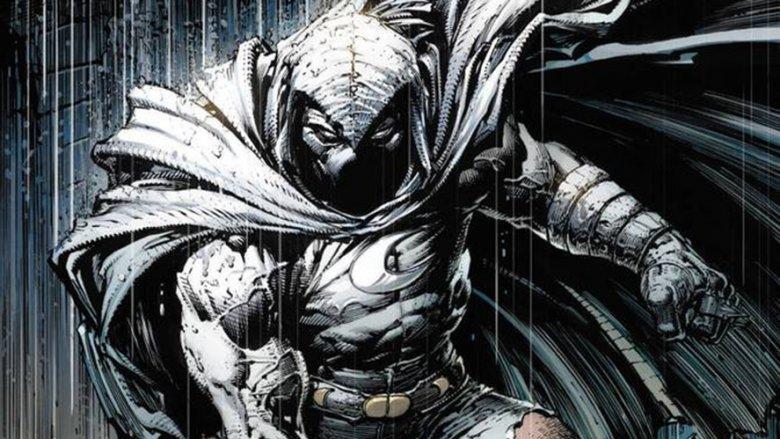 Moon Knight #200 (Finch Variant) Marvel Comics