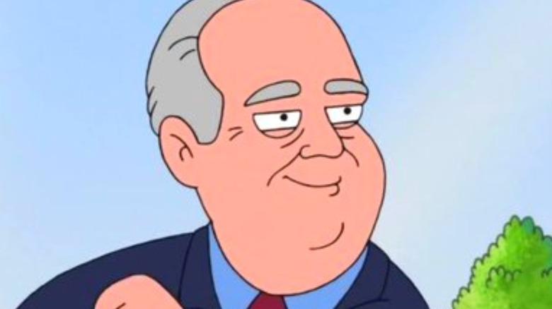 Rush Limbaugh Family Guy