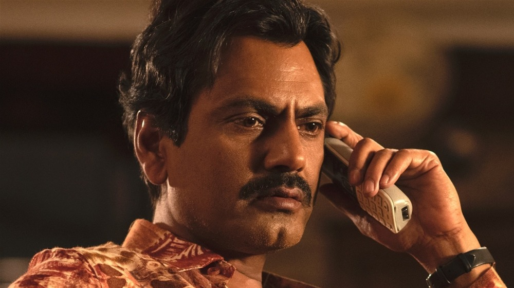 Still from Sacred Games