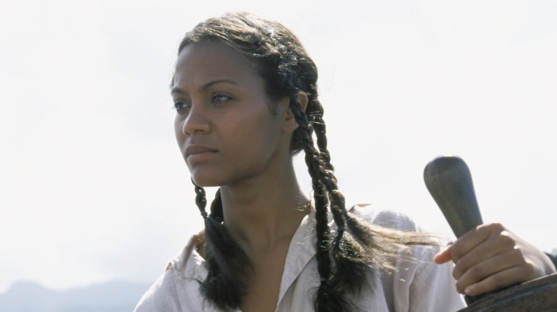 20 TV Scenes That Pushed The Actors Way Too Far