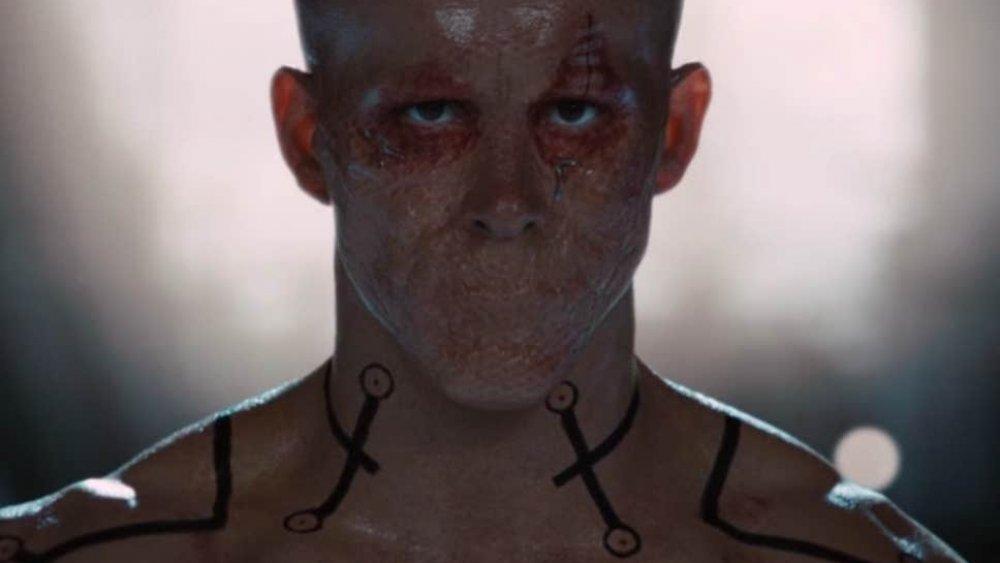 Ryan Reynolds in X-Men: Origins