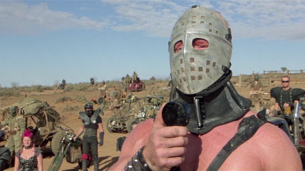 Mad Max: The Road Warrior