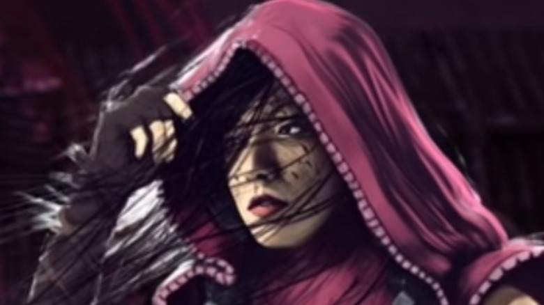 Shadow Tactics: Blades of the Shogun Aiko