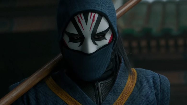 Shang-Chi Director Teases Exciting Deleted Scenes And How You Can Watch Them