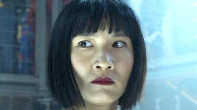 Xu Xialing headshot
