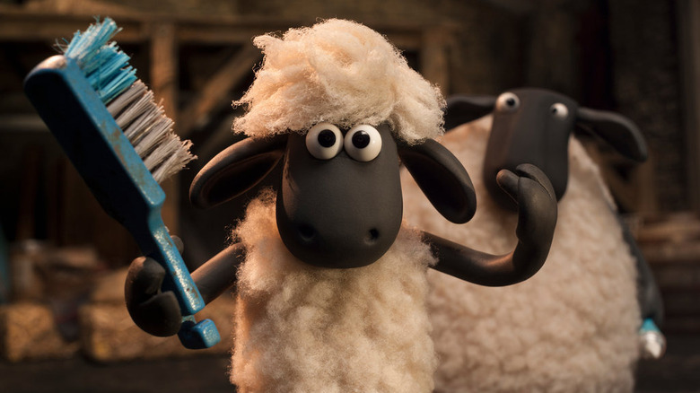 Shaun The Sheep: The Flight Before Christmas Release Date, Cast, And Plot – What We Know So Far