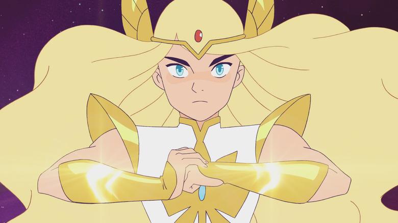She-Ra and the Princesses of Power Netflix